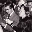 Lana Turner and Tyrone Power - 454 x 411
