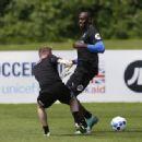 Soccer Aid For UNICEF Media Access - 454 x 334