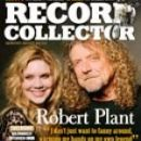 Robert Plant - Record Collector Magazine Cover [England] (June 2009)