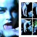 Puss Puss Magazine 'The Last tango' - 454 x 318