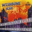 Almighty Blues: London and Beyond