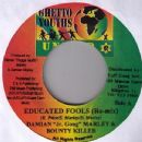 Damian Marley - Educated Fools (Remix) / Have To Be Strong