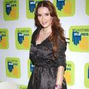 Marlene Favela: charity in style