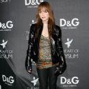 Taryn Manning - Grand Opening Of The D&G Flagship Boutique In Los Angeles - 15.12.2008