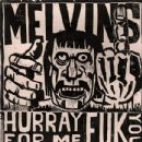 The Melvins Album - Hurray For Me Fuk You