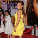 "Vanessa Williams - ""Hannah Montana The Movie"" Premiere LA - April 2 2009"