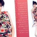 Genelia D'Souza - Star N Style Magazine Pictorial [India] (April 2013) - 454 x 250
