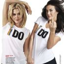 Rachael Taylor - Marie Claire Magazine Pictorial [Australia] (July 2012)