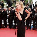 """Doutzen Kroes - """"La Conquete"""" Premiere in Cannes"""