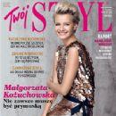 Twoj Styl Magazine - 340 x 440