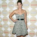 Amanda Righetti People's 'ONES To Watch Party' in LA 09.10.13 - 454 x 681