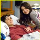 Miranda Cosgrove and Nathan Kress - 300 x 300