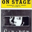 Cabaret 1998 Broadway Revivel Starring Alan Cumming - 377 x 606