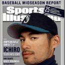 Sports Illustrated Magazine [United States] (8 July 2002)