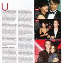 Sandra Bullock - Gala Magazine Pictorial [Poland] (9 September 2019) - 454 x 642