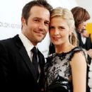 Michael Vartan and Lauren Skaar - 300 x 400
