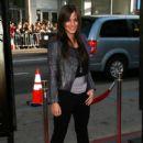 'The Hangover' Los Angeles Premiere - Arrivals