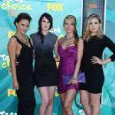 Teen Choice '09