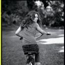 Mila Kunis - Womens Health