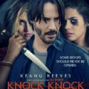 Knock Knock (2015) - 426 x 500