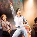 Saturday Night Fever The Original 1998 London Cast Starring Adam Garcia - 454 x 297