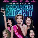 Rough Night (2017) - 454 x 674