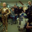 Star Wars: The Last Jedi - Vanity Fair Photos - June 2017