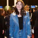 Maria Valverde – 'Spider' Premiere at 67th San Sebastian Film Festival - 454 x 681