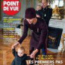 Prince Albert II and Charlene Wittstock - 454 x 588