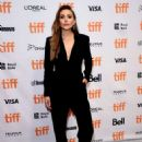 Elizabeth Olsen – 'Sorry For Your Loss' Premiere – 2018 Toronto Film Festival
