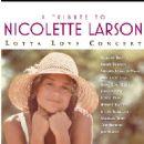 Nicolette Larson - 453 x 453
