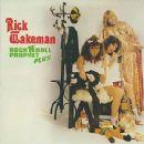 Rick Wakeman - Rock N' Roll Prophet Plus