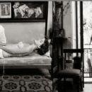 Aubade lingerie campaign - 2009 - featuring Catrinel Menghia