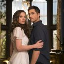 Rachel Boston and Eric Winter