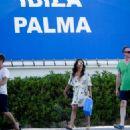 Alicia Vikander – Shopping in Ibiza, Spain 07/09/2017