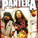 Pantera - Mouth of War: Live