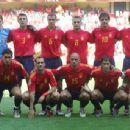 Selección española 2004