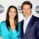 Angie Harmon, Jason Sehorn Split: What Went Wrong in Their 13 Year Marriage? - 454 x 375