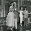 WISH YOU WERE HERE 1952 Broadway Musical Starring Jack Cassidy