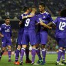 Real Betis v. Real Madrid