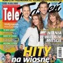 Tele Tydzien Magazine - 454 x 575
