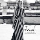 Camilla Christensen - Elle Magazine Pictorial [Russia] (February 2017) - 454 x 580