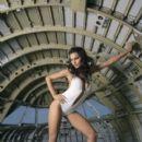 Catrinel Menghia FHM Magazine Pictorial June 2006 Romania