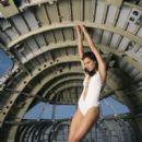 Maxim June 2006 Romania - Catrinel Menghia