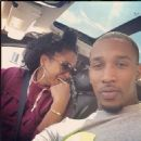 Lashontae Heckard and Brandon Jennings - 454 x 453