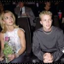 Britney Spears and Robbie Carrico - 444 x 312