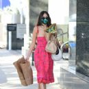 Eiza Gonzalez – Shopping candids in Los Angeles