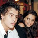 Catrinel Menghia and Razvan Fodor