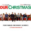 Four Christmases Wallpaper