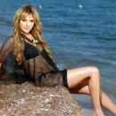 Vanessa Villela- Beach Photoshoot
